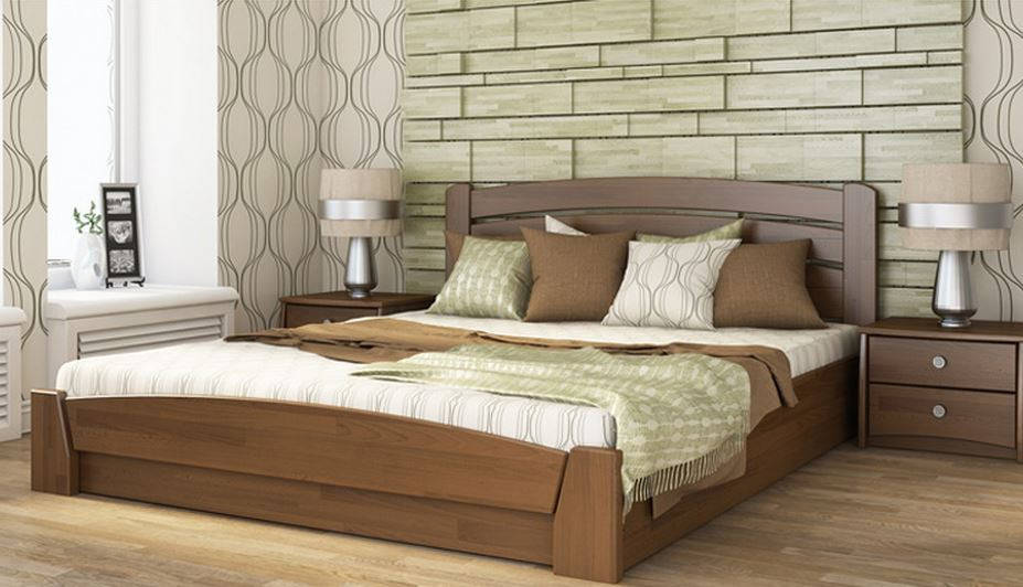 Кровати тм Estella