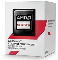 Процессор AM1 AMD Sempron X2 2650 Box