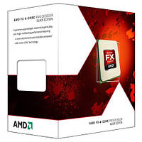 Процессор AM3+ AMD FX-4320 Box