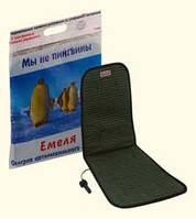 Подогрев сидений Емеля Емеля 2 (регулятор)