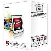 Процессор FM2 AMD A4-5300 Box