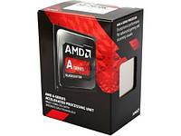 Процессор FM2+ AMD A8-7670K Box