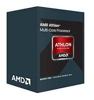 Процессор FM2+ AMD Athlon II X4 860K Box