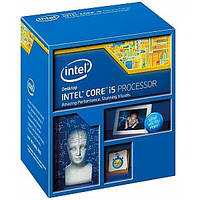 Процессор LGA 1150 Intel Core i5-4460 Box