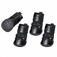 Karlie Flamingo (Карле Фламинго) Xtreme Boots ботинки для собак комплект 4 шт XXXL