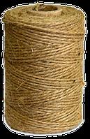 Шпагат джутовый 200г, 185м (Украина), фото 1