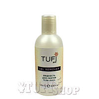 Tufi Profi - жидкость для снятия гель-лака, 250 мл