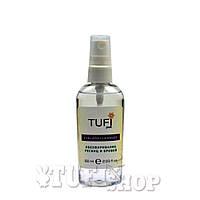 Tufi Profi Eyelash Cleanser - обезжириватель для наращивания ресниц, 60 мл