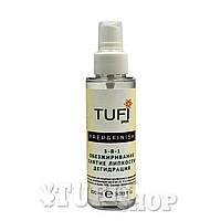 Tufi Profi Prep&Finish - жидкость для обезжиривания, снятия липкого слоя, дегидрации, 100 мл