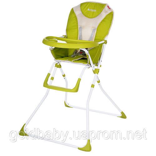 Детский стульчик для кормления Q01-CHAIR-5, зеленый *** - Gold-baby.net в Одессе