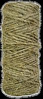 Шпагат льняной 200г, 60м (Украина)