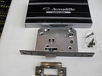 Защёлка врезная Armadillo LH 720-50 WC защёлка с фиксацией