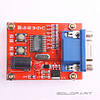 Тестер мониторов - VGA генератор сигналов