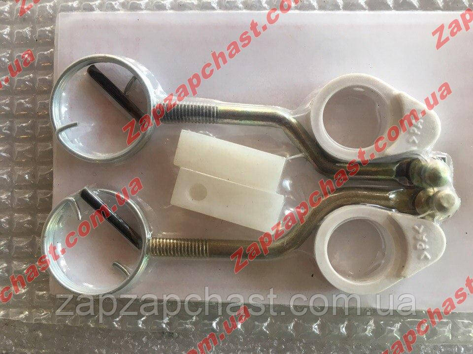 Ремкомплект тяг наружной ручки Ваз 2108- 2113(к-кт 2шт) уп. Самара