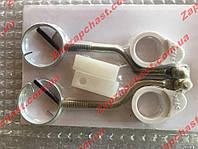 Ремкомплект тяг наружной ручки Ваз 2108- 2113(к-кт 2шт) уп. Самара, фото 1