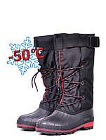 Зимние сапоги-бахилы Nordman RED охотничьи с многослойным вкладышем (OX-14 О 1.14)