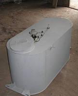 ПС-10.02.000-01 Бак 200 литров с мешалкой (без датчика)