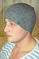 Стильные мужские шапки Ozzi №10
