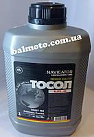 Тосол до -40 (1 литр)