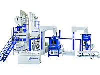 Профессиональные заводы для производства гранулированных комбикормов - PROSTAR