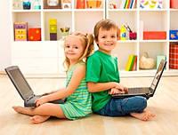 Детские планшеты и ноутбуки