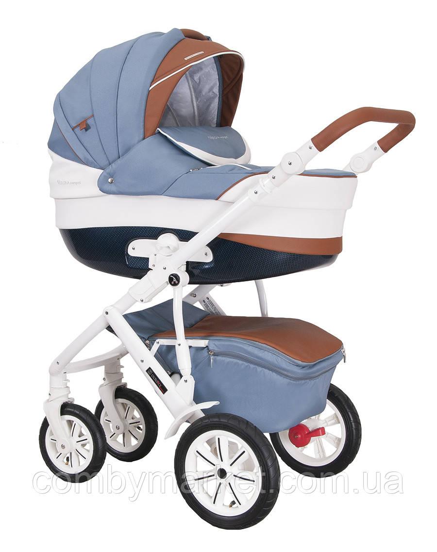 Детская коляска Coletto Verona Avangard 2 в 1 03.