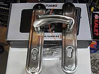 Дверная ручка Fuaro 09 для металлических дверей