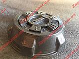Крышка бензобака Ваз 2101 2102 2103 2104 2105 2106 2107 заз 1102 1103 таврия славута металическая кодовая, фото 4