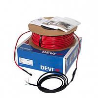 Двухжильный нагревательный кабель DEVIflex 18T