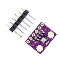 Модуль барометр c цифровым датчиком BMP280 атмосферного давление и температуры SPI i2c Для Arduino