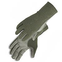 Перчатки Pentagon Long Cuff Duty Pilot Glove Wit OD