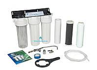 Фильтр под мойку Aquafilter FP3-K2