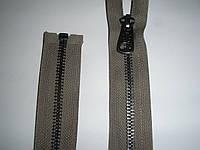 Молния металлическая разъемная Т-5, 1бегунок 68см