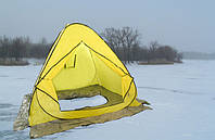 Палатка для зимней рыбалки Flagman