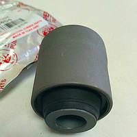 Сайлентблок поперечного рычага нижнего (ровный,длинный) Chery Elara / E5 Mitsubishi , фото 1