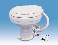 Туалет судовой (гальюн) с электрической прокачкой - TMC-99902