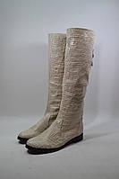 Высокие сапоги Стиль, евро зима, размер 41