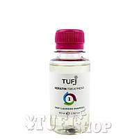 TUFI Profi Deep Cleansing Shampoo - шампунь глубокой очистки, 100 мл
