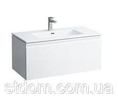 Комплект мебели для ванной комнаты Laufen Pro S 100 см 8179670001041+4835310964641