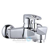 Смеситель для ванны короткий гусак, Z33-SKE