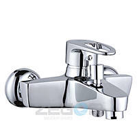Смеситель для ванны короткий гусак, Z33-SKE ZEGOR (TROYA)