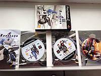 Xenosaga (PS2)