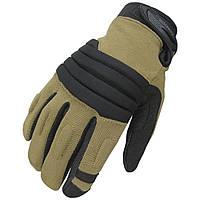 Перчатки Condor STRYKER Padded Knuckle Gloves Tan