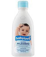 Шампунь для малышей  Babylove Shampoo 250мл