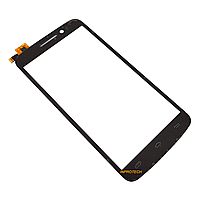 Сенсор (тачскрин) Prestigio MultiPhone 7600 DUO (PAP7600DUO) Black