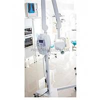 Дентальный рентгеновский интраоральный аппарат HF OWANDY-RX 2 проводной передвижной на стойке