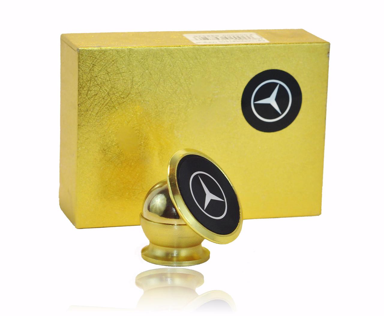 Магнітний тримач для телефону Mercedes