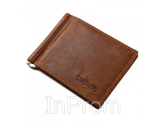 Зажим для денег Gubintu, фото 2