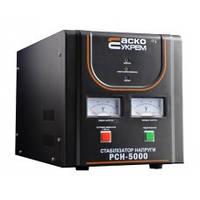 Стабілізатор напруги релейного типу РСН-5000