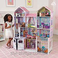 Великий ляльковий будинок KidKraft Kensington 65242